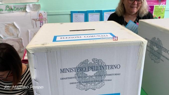 Elezioni 2019, in Umbria 5 comuni al ballottaggio, ecco chi sono