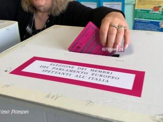 Boom della Lega alle Europee, in Umbria è al 40%, è il primo partito