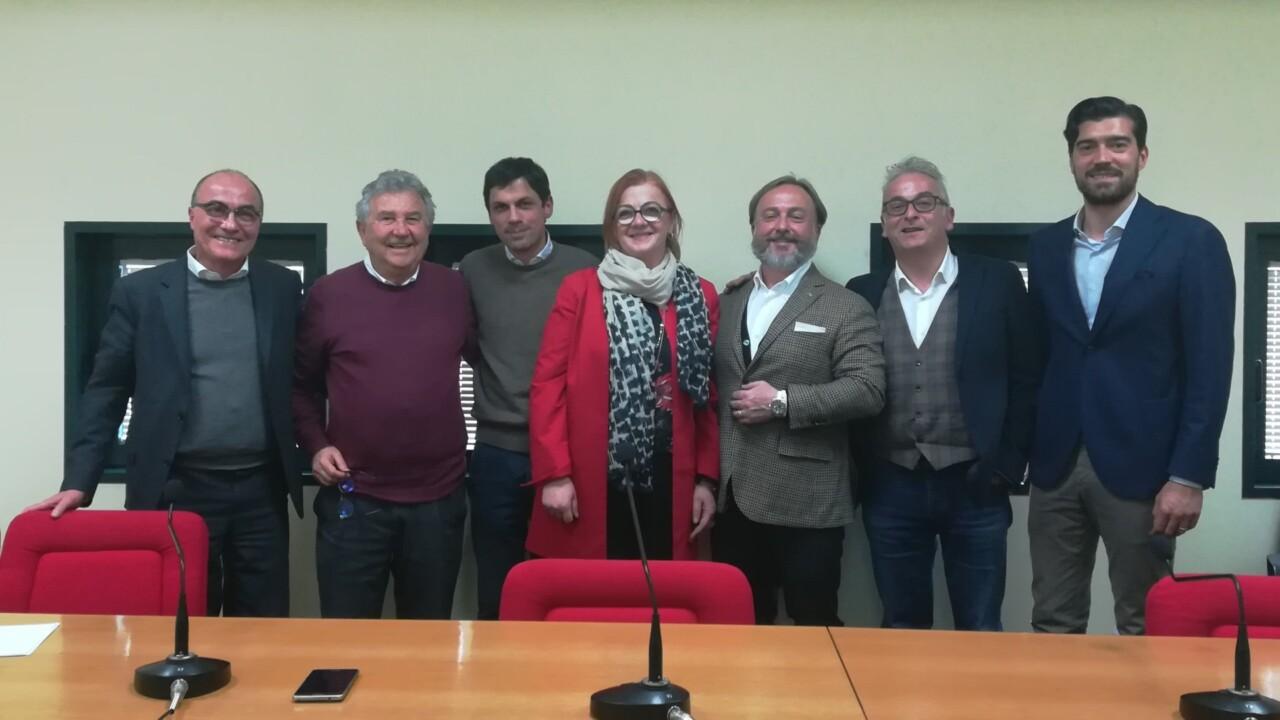 Federfarma Umbria incontri con candidati alle elezioni europee ed amministrative