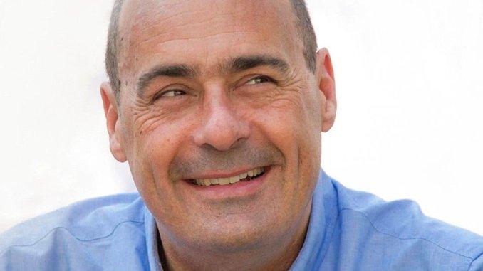Zingaretti il 18 maggio a Perugia per campagna elettorale Giuliano Giubilei e Pd