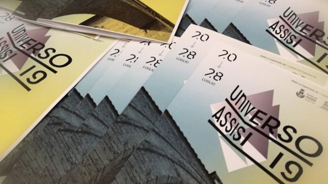 Universo Assisi 2019 il programma aumenta offerta artistica