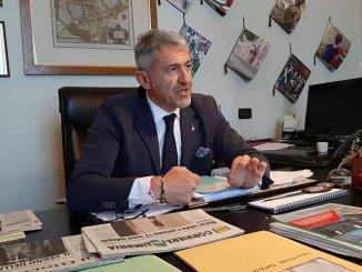 L'unica cosa che si è sgonfiata sono i consensi del Pd, Mancini a Verini