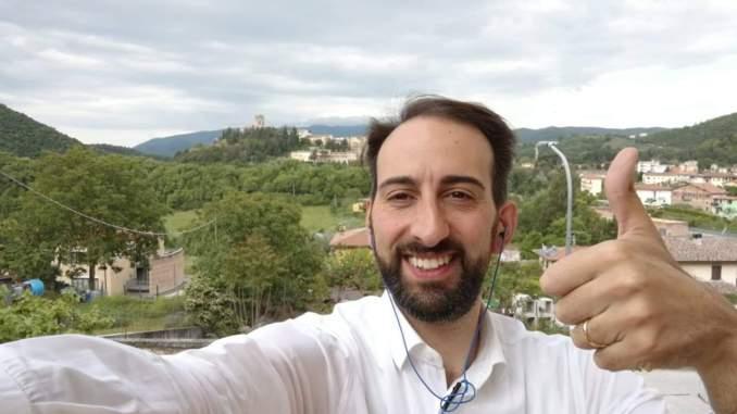 Patto poltrona Pd M5S sarà bocciato dagli umbri, dice Caparvi, Lega