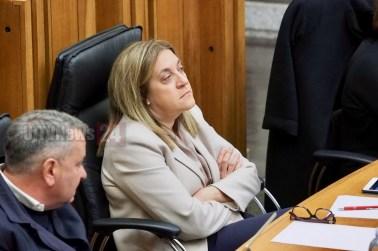 Dimissioni Marini, presidente deciderà in tempi brevi se confermarle o meno