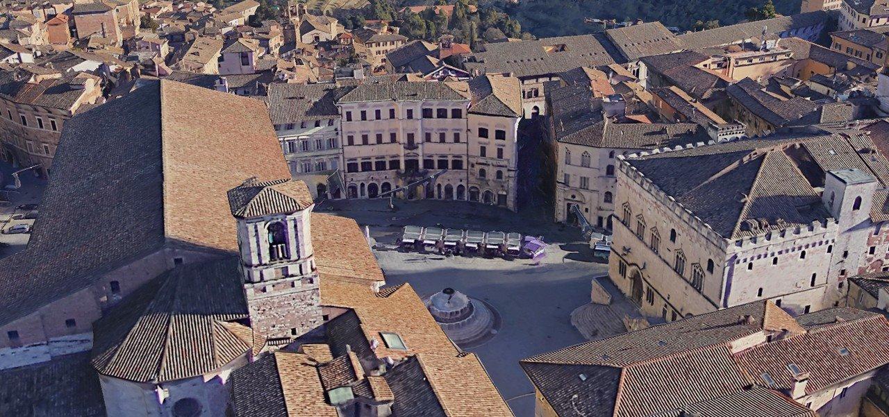 31 gennaio scade termine presentazione suolo pubblico centro storico