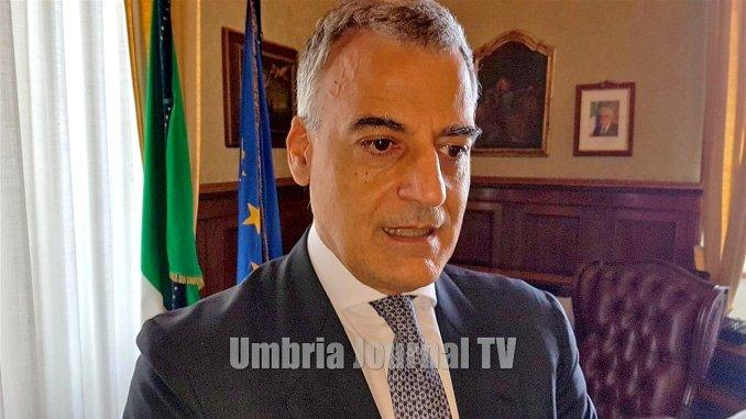 Tifoseria e sicurezza pubblica vertice in prefettura da Claudio Sgaraglia