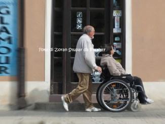 Caos trasporti, due disabili accompagnati del posto sbagliato