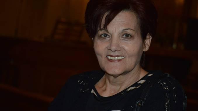 Silvana Nicolina Palozzi è stata ritrovata a Roma, sta bene