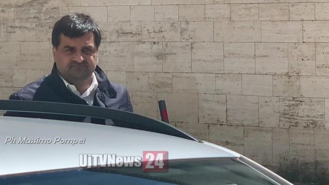 Procura di Lecce, imprenditore parla di incontri con Lotti-Palamara