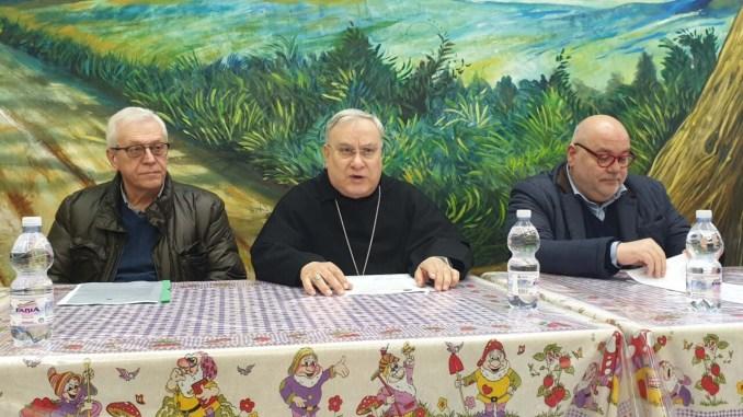 """Caritas diocesana, il progetto borse lavoro """"Formati e avviati al lavoro"""""""