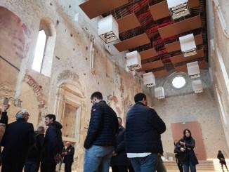 Riapre San Francesco al Prato, dopo vent'anni di restauri