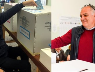 Elezioni, Foligno al ballottaggio tra Stefano Zuccarini e Luciano Pizzoni