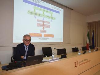 """corso """"Modifiche al contratto e varianti in corso d'opera nel d.Lgs. n.50/2016"""""""