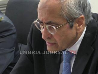 Luigi De Ficchy, magistratura italiana, in gran parte, è sana