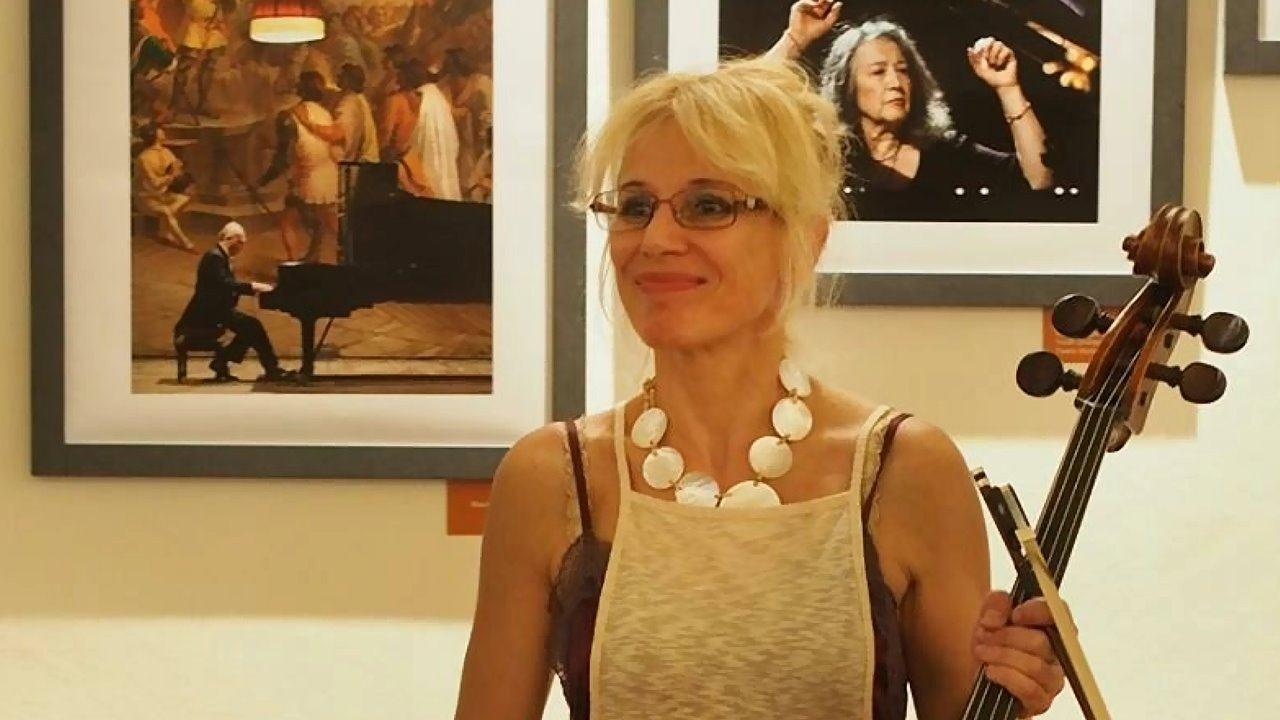 A Maria Cecilia Berioli, direttore artistico UmbriaEnsemble, il premio Umbria Roma