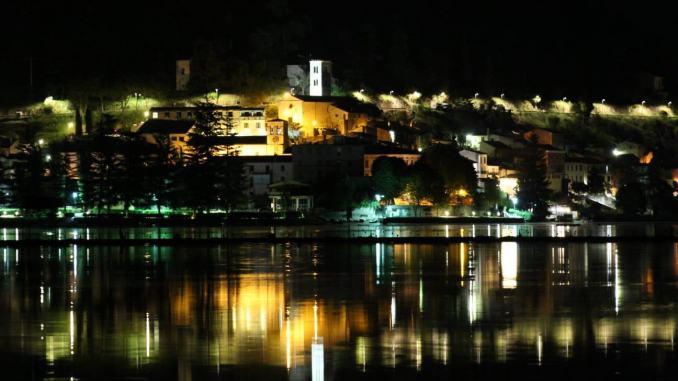 Festa delle Acque, a Piediluco si festeggia il Solstizio d'Estate