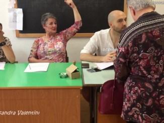 Ballottaggio, affluenza ore 23 in Umbria è stata del 59,22 per cento