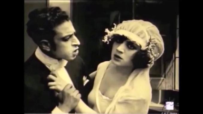 Viaggio nel tempo al cinema in omaggio alla figura di Elvira Notari