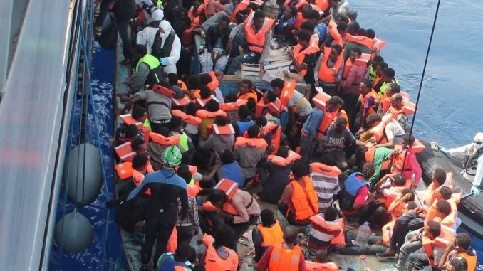 Decreto immigrazione, Consulta accoglie ricorso Regione Umbria, sembra