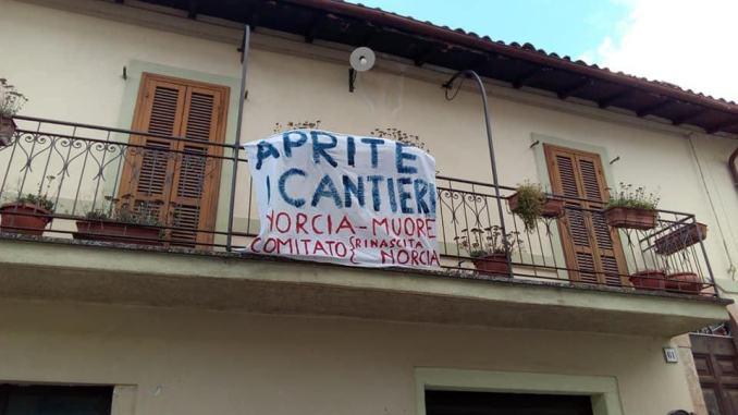 Giuseppe Conte parte col piede giusto con i terremotati, dice Andrea Fora