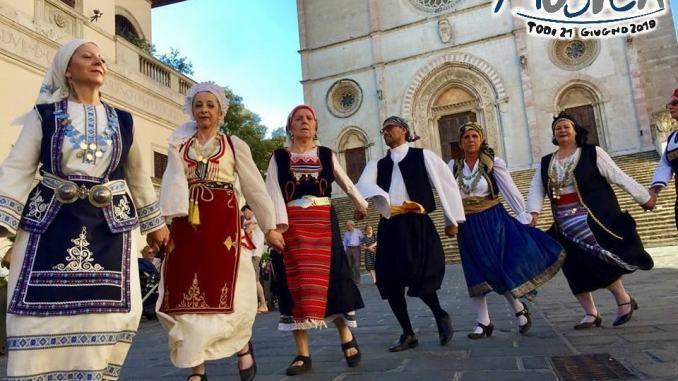 Festa europea della musica a Todi, il 21 e 23 giugno 2019