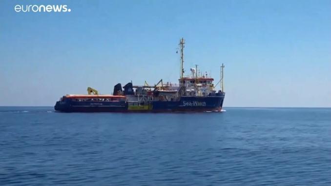 Giovanni Guidi scrive al sindaco di Foligno, accogliamo i 43 profughi della Sea Watch