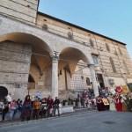 Perugia 1416, domani l'avvincente sfida della Mossa alla Torre