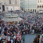 Perugia 1416, un bilancio positivo con lo sguardo al futuro