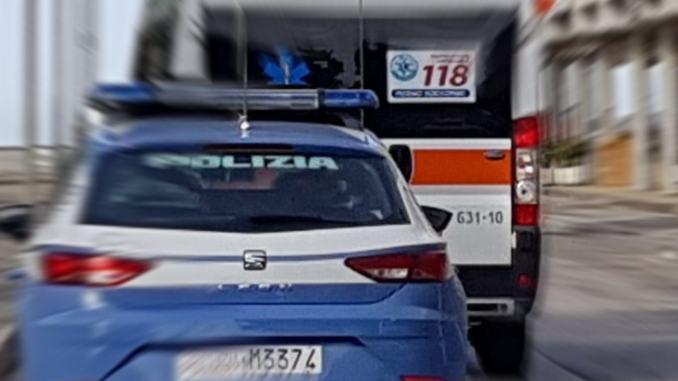 Tragedia a San Martino in Campo, muore studente Erasmus della Spagna