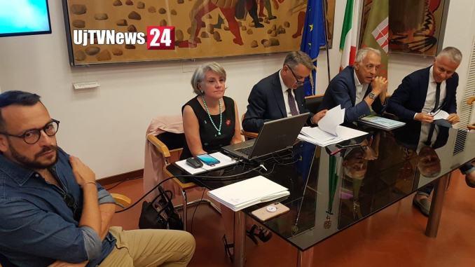 Promozione turistica in Umbria, ecco la nuova campagna, dati positivi del primo quadrimestre 2019