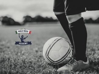 Young soccer camp di calcio firmato Paolo Rossi per bambini dai 6 ai 14 anni.