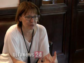 Aggressione Migliosi, la vicinanza della senatrice Fiammetta Modena
