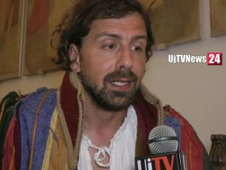 Perugia 1416, Venarucci: «Sono soddisfatto dell'alto valore raggiunto»