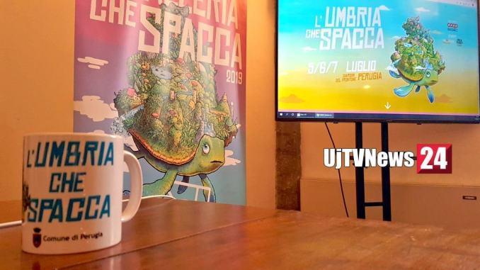 """Perugia, l'Umbria torna anche quest'anno a suonare, a fare cultura e a """"spaccare"""""""
