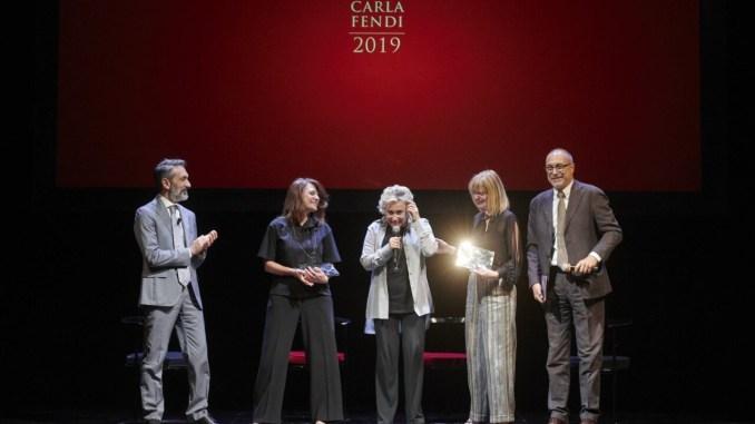 Festival due Mondi Spoleto, premiate due scienziate della Fondazione Fendi