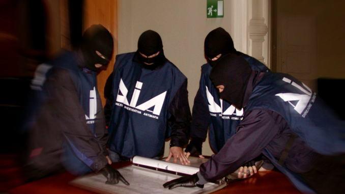 Relazione Dia, cambia il business del crimine, presenze minacciose
