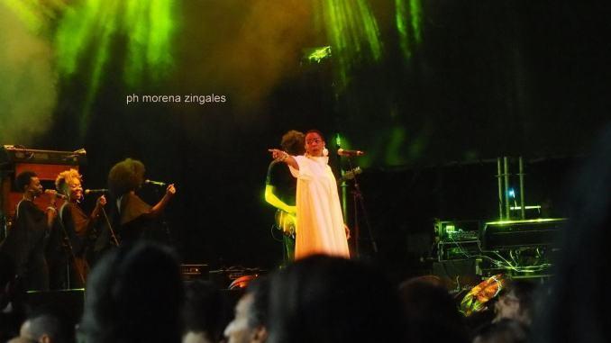 Umbria Jazz chiude con un po' di malcontento a causa di Lauryn Hill