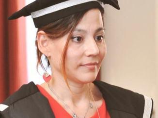 Era una bambina disabile, ora ha tre lauree, è Luisa Cirimbilli, la sua rivincita