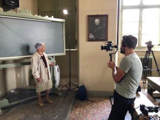 Documentario su Maria Montessori, cominciate le riprese a Perugia