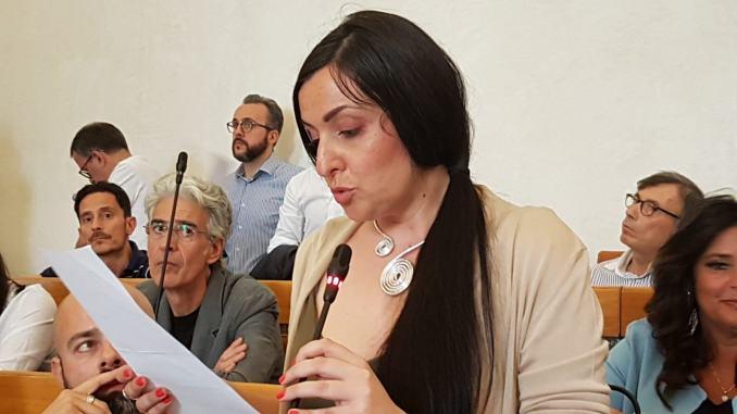 Inchiesta 'Ndrangheta Sarah Bistocchi, Il passo indietro lo faccia Arcudi