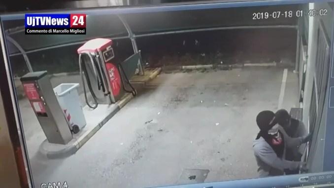 Guardia giurata e Polizia sventano furto nella notte alla Ipercoop di Collestrada