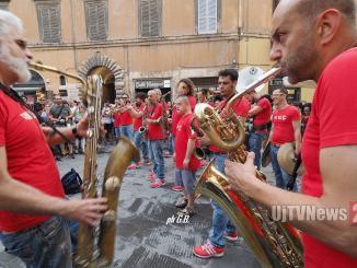 Umbria jazz deve restare in Centro a Perugia, approvata mozione