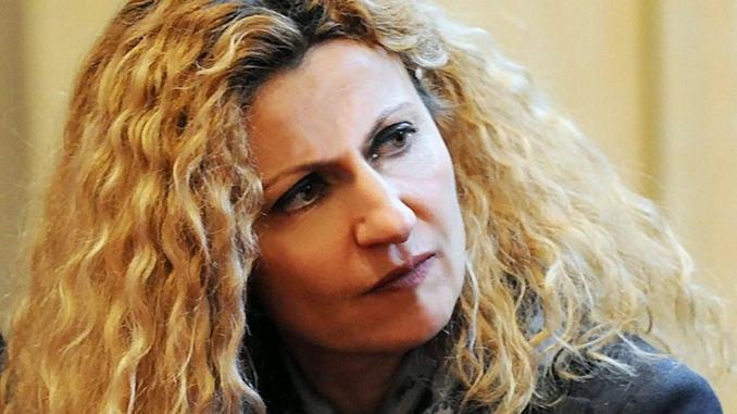 Valeria Cardinali candidata PD, 7 azioni e 100 milioni per la casa