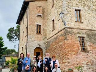 Famiglia Goretti