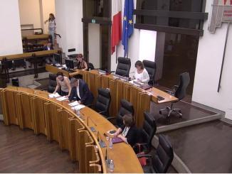 Assemblea legislativa, approvato assestamento bilancio di previsione 2019-2021