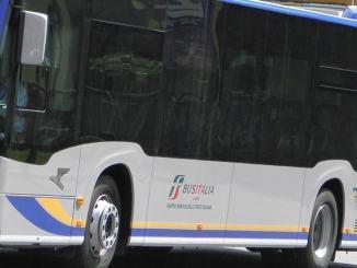 Trasporto pubblico locale, dall'11 settembre rimodulazione di alcune linee a Perugia