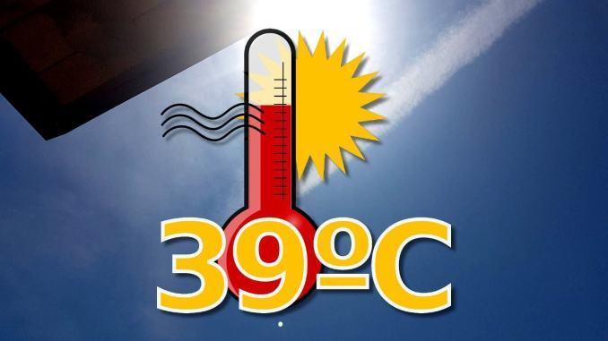 Ondata di caldo prossima settimana, ecco la lista delle città più roventi