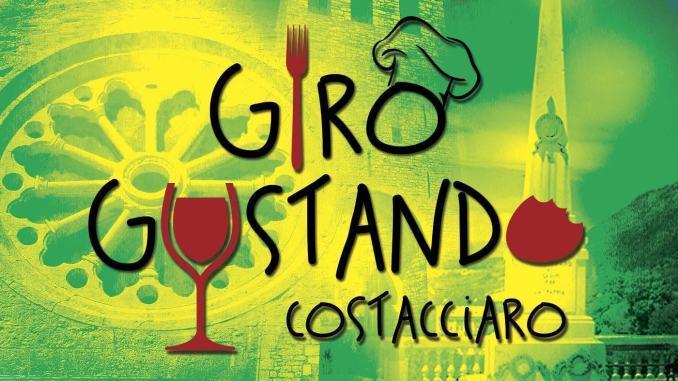 Girogustando, 11 luglio, il tour gastronomico nel centro di Costacciaro