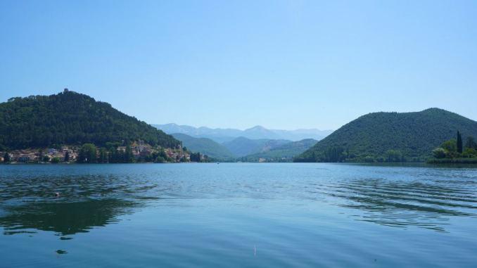 Lago di Piediluco, Goletta Verde, attenzione a industria, agricoltura e attingimenti