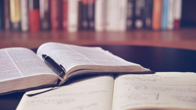 Scuola, contributi per i libri di testo, entro il 4 ottobre le domande
